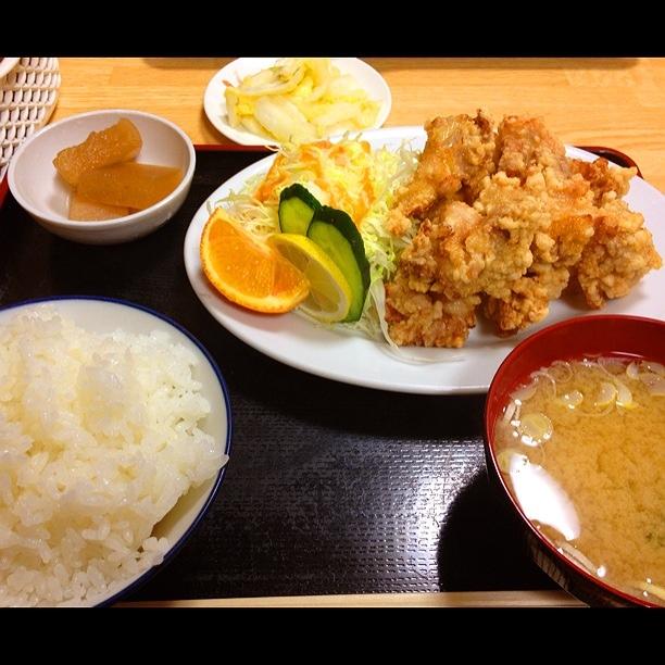 食堂とみ name=