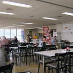 呉市役所食堂 -