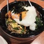 ソウル - コース料理 石焼きビビンバ