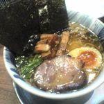 中村屋 - 特中村屋(醤油)