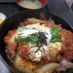 1800463 - カツ丼