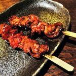 18001273 - 鶏レバー(タレ)