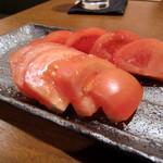 びすた - トマトスライス