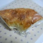 18002010 - じゃが芋パン1/4カット168円♪2013年3月