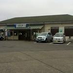 18003130 - 佐野市駅前です。