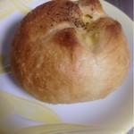 バーバラはうす - ゴーダチーズのフランスパン  150円