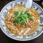 南ばん亭 - 南ばん麺