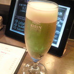 18006243 - 生ビール