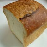 ベッカライ ビオブロート - 食パン1/2♪315円♪
