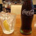 ファンゴー - コーラ
