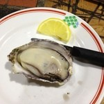 18010476 - 蒸し牡蠣 焼より深い味わい。