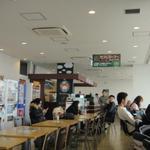 スカイライトカフェ -