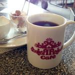 サイドプロジェクトカフェ - コーヒー