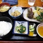 18012741 - 日替わり定食(¥600)