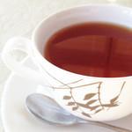 ラ・トランピスタ - 紅茶
