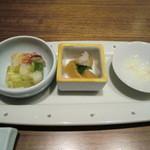 18015292 - コース・前菜