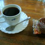 メルヘン - 料理写真:ブレンドコーヒー