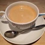 ブローニュ・カフェ・大宮 - コーヒー