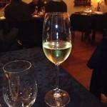 SALONE 2007 - シャンパン