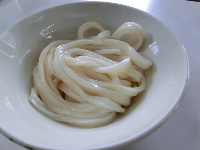 三嶋製麺所>