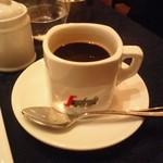 SALONE 2007 - コーヒー