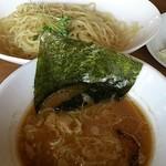 ラーメン屋 Hi-BRi - つけ麺(760円)