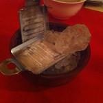 シリンゴル - モンゴル岩塩