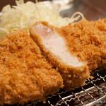 平田牧場 極 - 金華豚ロースかつ(150g)