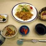枝幸温泉 ホテル ニュー幸林 -