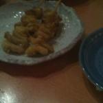 Ootaya - 串焼きシロ