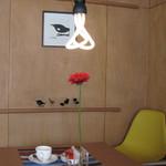 沙羅茶館 -