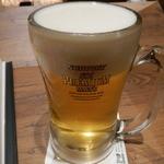 18023251 - サントリー・プレミアム生ビール\580