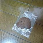 18032266 - サービスのクッキー