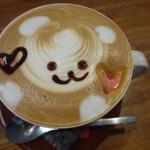 クロッチョカフェ - カフェラテHot