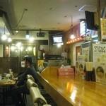 肉刺し酒場 和亭 - 店内