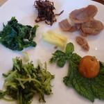 ろぐ空 - お野菜すきすき