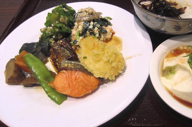 あぶり 元之蔵 ダイワロイネットホテル京都四条烏丸店 - 和食のみ食。