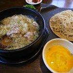 江戸YA - 特上つけ麺