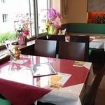 Asian Kitchen Sapana - ちょっとしたお食事会にもおすすめです☆