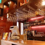 Asian Kitchen Sapana - 世界のお酒や珍しいネパールのお飲物豊富にご用意☆