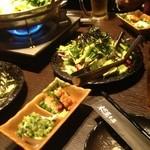木村屋本店 - コース料理