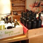 トラットリア ズッカ - シェフセレクトのワイン