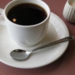 イシダコーヒー - ドリンク写真: