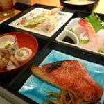 石和川 - ☆どれから食べようか迷ってしまいますね☆