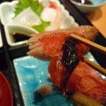 石和川 - ☆このキンキめちゃ美味しいぃ~♪☆