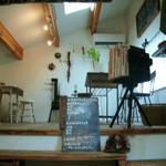 鐵屋+cafe -