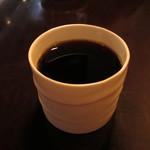 タイズ - アイスコーヒー