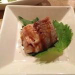 魚こころ - 夜定食の一品