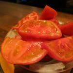 ベック - 神戸市西区の美味しいトマト