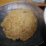 東竜 - 半炒飯